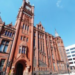Volunteering opportunities event at The University of Liverpool