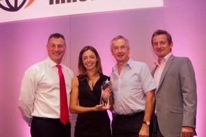BWMacfarlane 2020 Innovation Awards winners